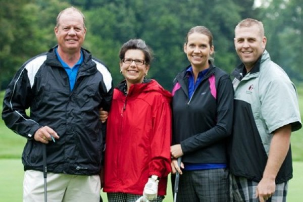 A golf tournament August 10 at Ambassador Golf Course will bring together UWindsor alumni and friends.