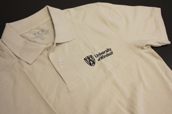 UWindsor polo shirt
