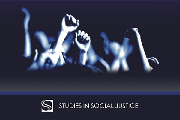 masthead of Studies in Social Justice