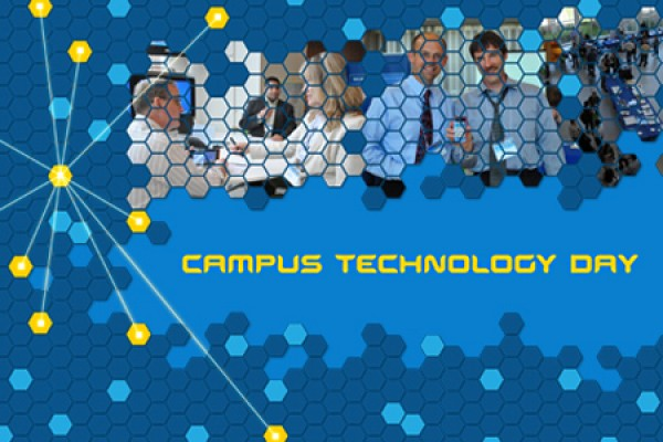 Campus Technology Day graphic
