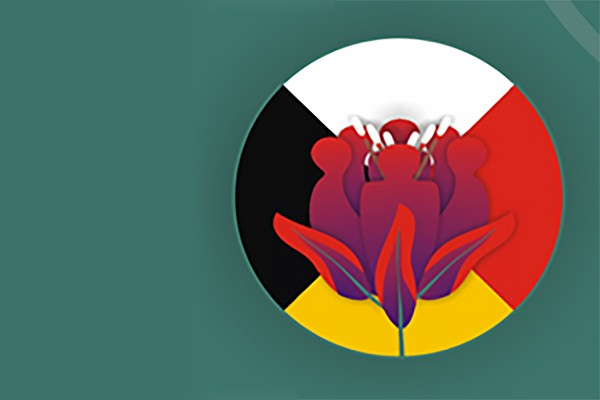 image of First Nations design