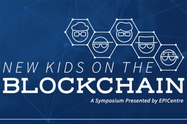 New Kids on the Blockchain