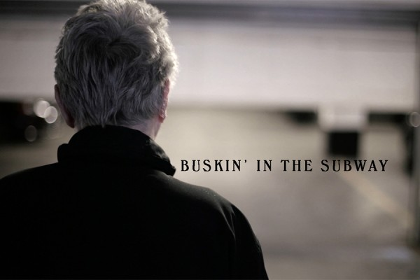 "still from ""Buskin' in the Subway"""