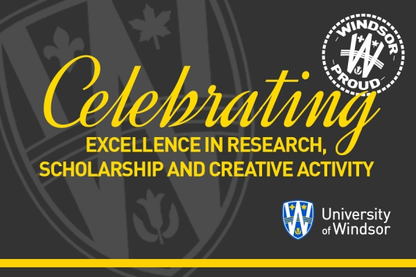 Celebration of Excellence in Research, Scholarship, and Creative Activity
