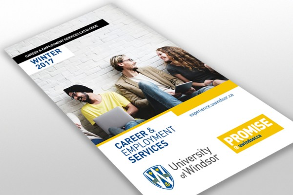 Career & Employment Services Catalogue