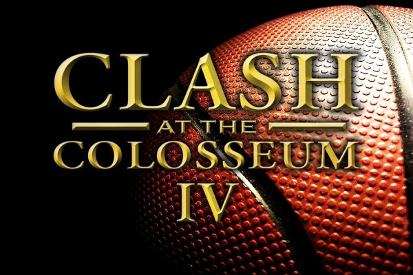 Clash at the Colosseum