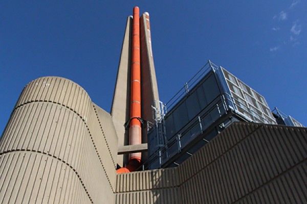 campus Energy Conversion Centre