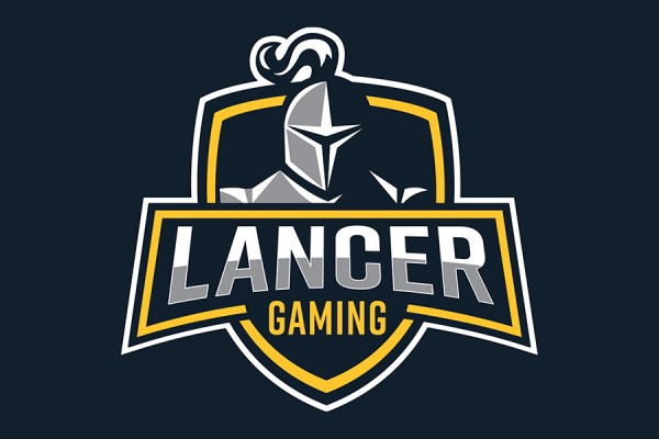logo for Lancer Gaming