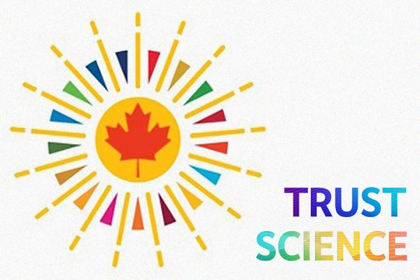 IDL and Trust Science logos