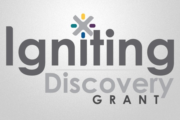 Igniting Discovery Grant logo