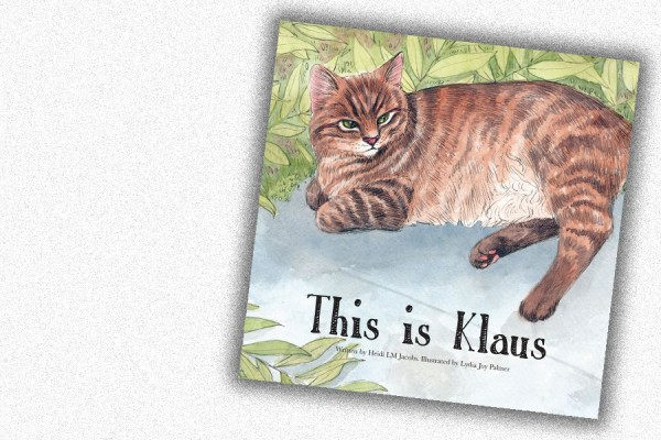 cover image: This is Klaus