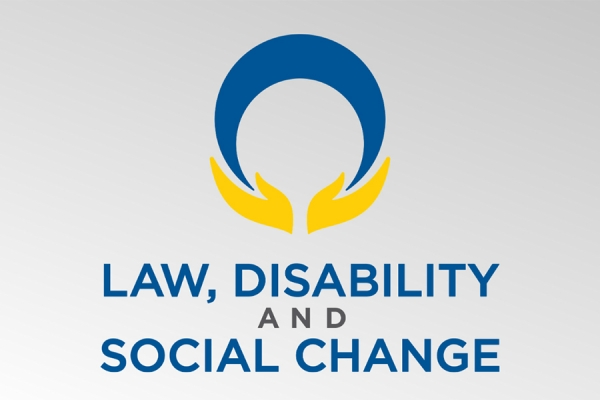 logo: Law, Disability & Social Change