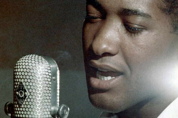 Sam Cooke, King of Soul