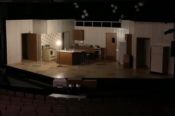 "Essex Hall Theatre set for ""Stag and Doe"""