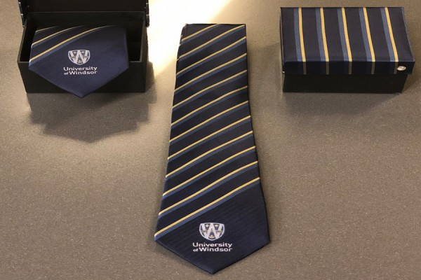 University of Windsor tie