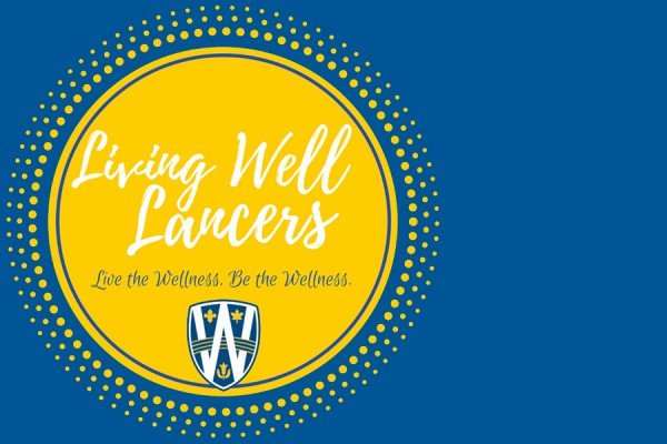 UWindsor wellness logo