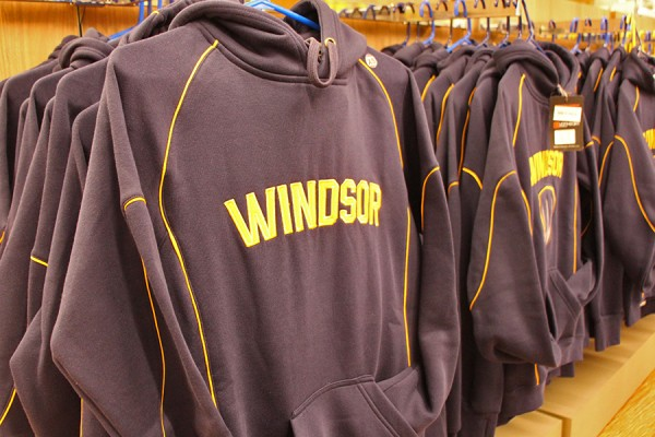 UWindsor hoodies