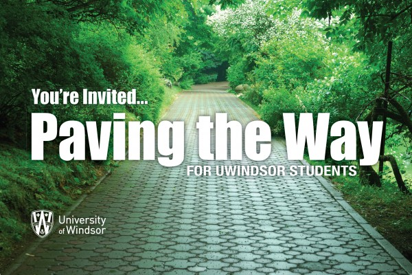 Employee donors to the University are invited to a reception acknowledging their support.
