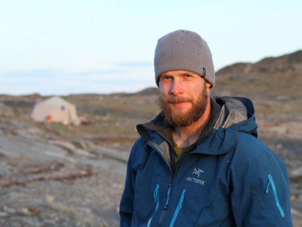 Cody Dey, a UWindsor post-doctoral researcher, says about 10 per cent of Arctic species have never been the subject of a published study.