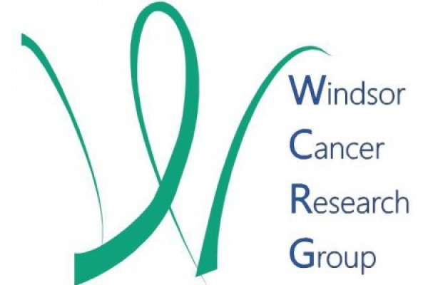 The Windsor Cancer Research Group five-minute survey is the first step to bring researchers together to facilitate collaborative grant submissions.