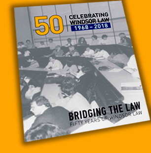Book: Bridging the Law