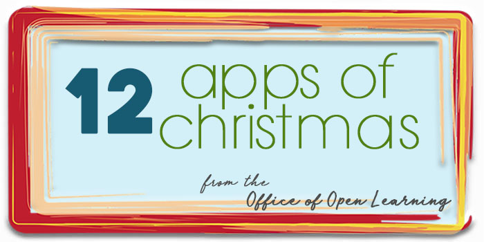 12 apps of Christmass header